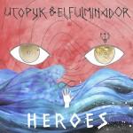 heroes - vinilo
