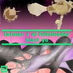 tarmac + el fulminador - blast yo